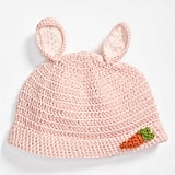 Bunnies by the Bay Beanie Hat