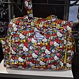 Jujube Hello Kitty Diaper Bag