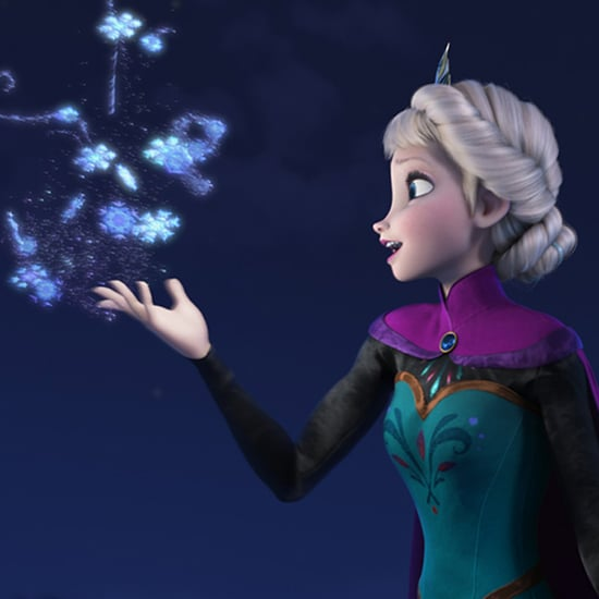 """Funny """"Let It Go"""" Cover With Disney Voices"""