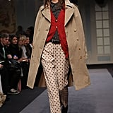 Fall 2011 London Fashion Week: Paul Smith