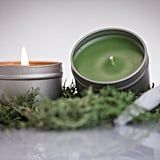 Weed-Scented Candle