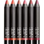 Nars Velvet Gloss Lip Pencils