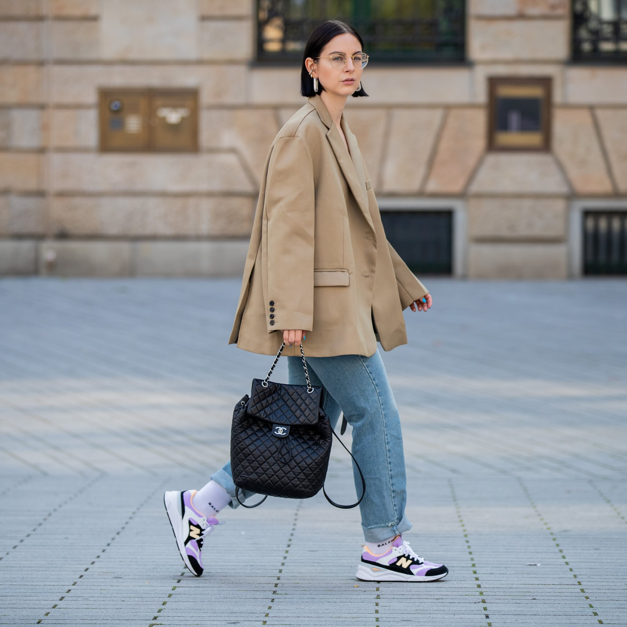 físico Espolvorear Para editar  The Best New Balance Sneakers For Women | POPSUGAR Fashion