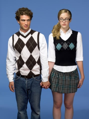 Why Dating Geeks and Nerds Pays Off