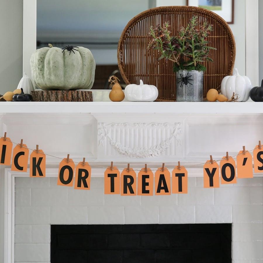 Cheap Halloween Party Ideas | POPSUGAR Smart Living