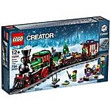 Lego Creator Expert Winter Holiday Train