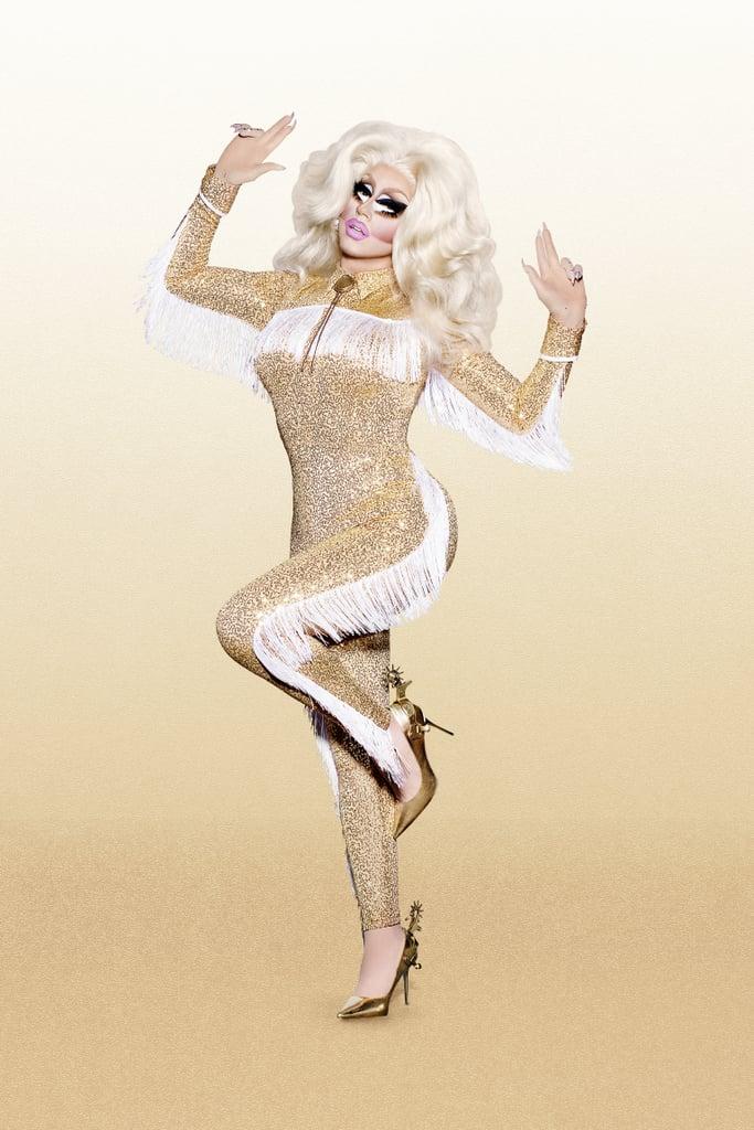 Trixie Mattel   RuPaul's Drag Race All Stars Season 3 Cast