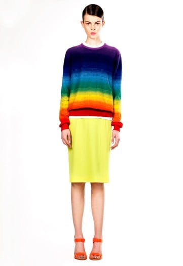 Christopher Kane Resort 2012 Collection