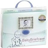 BabyBriefcase Baby Paperwork Organizer