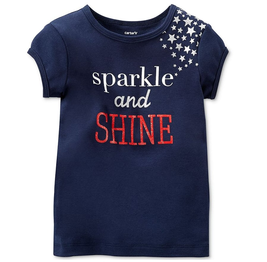 Wear This: Carter's T-Shirt