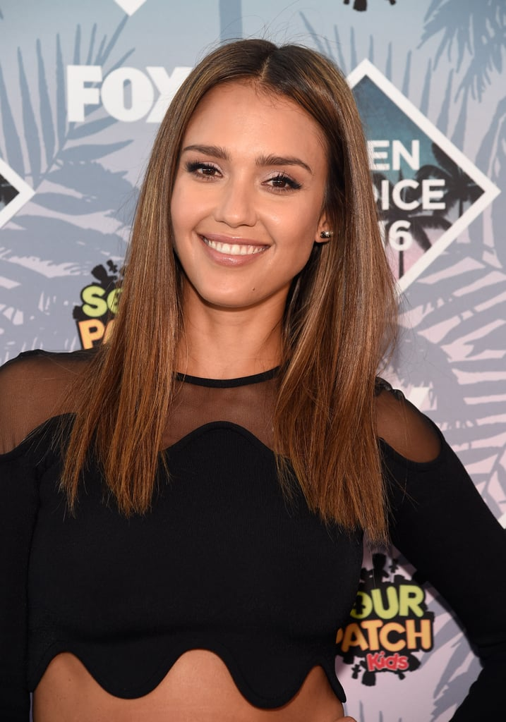 See All the Stunning Summer Beauty Inspiration From the Teen Choice Awards