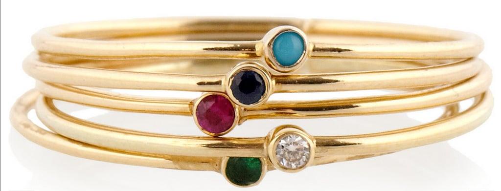 Jennifer Meyer Stackable Rings