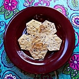 White Cheddar Tortilla Chips