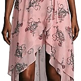Disney Beauty & The Beast Maxi Dress