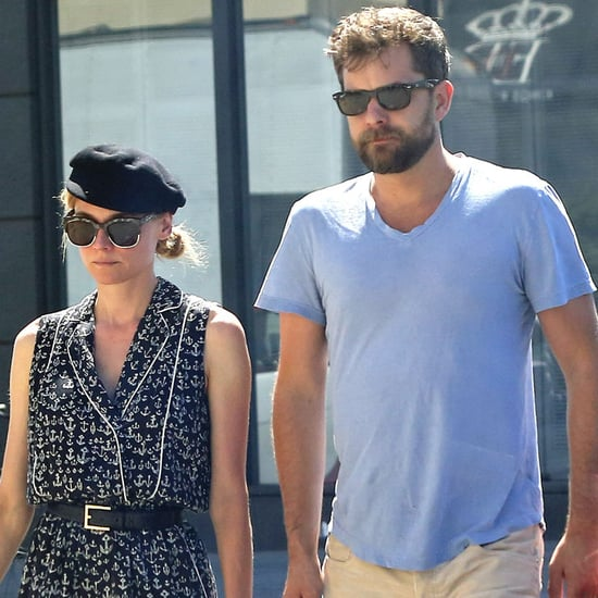 Joshua Jackson and Diane Kruger Together After Split 2016