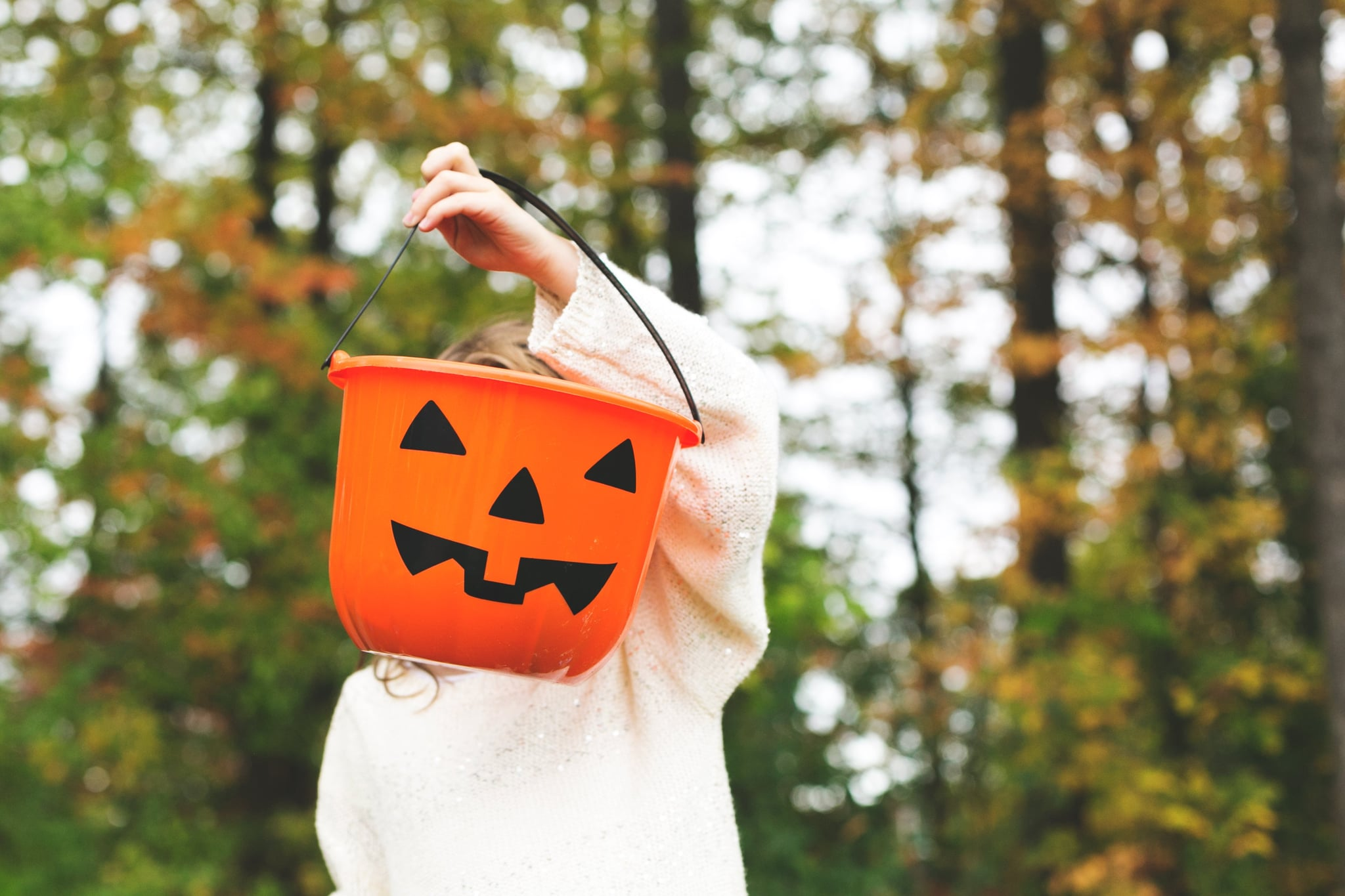 When Can Kids Go Trick Or Treating Without An Adult Popsugar Family