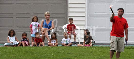 Photos From the Final Season of Jon and Kate Plus 8