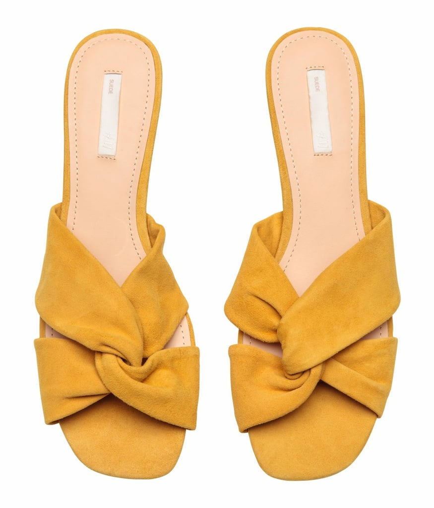 16 Shoes So Chic, No One Will Ever Suspect H&M
