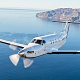 Surf Air Private Flight Membership