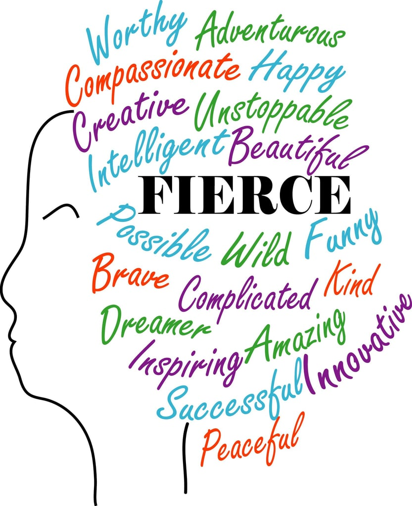 Fierce: A New Generation of Female Empowerment