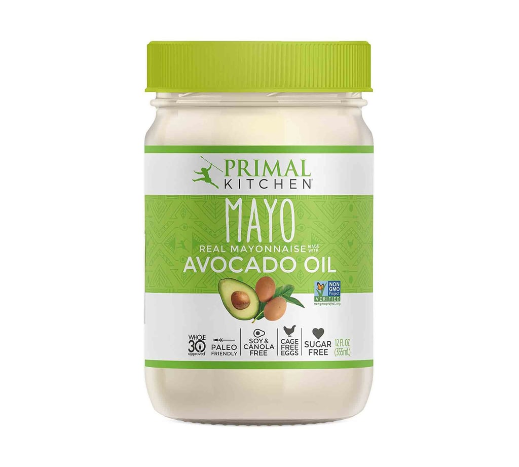 Primal Kitchen Avocado Oil Mayo