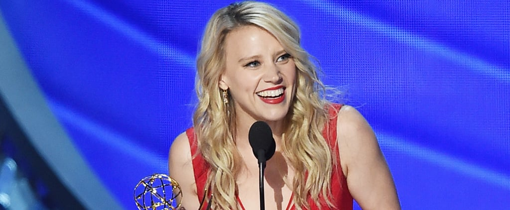 Kate McKinnon Can't Handle Her Emmy Win, and Neither Can We