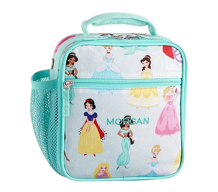 Mackenzie aqua disney princess lunch bag cute lunch boxes mackenzie aqua disney princess lunch bag altavistaventures Image collections