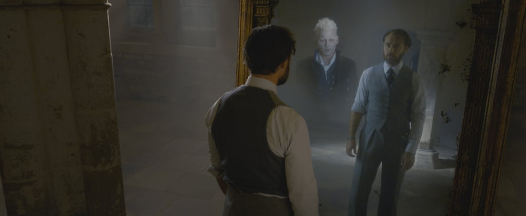 Why Can't Dumbledore Fight Grindelwald in Fantastic Beasts?