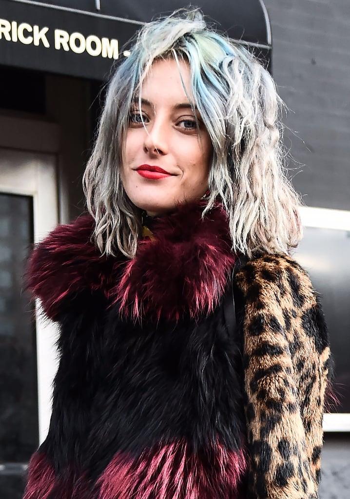 New York Fashion Week Fall 2017