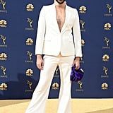 Queer Eye Cast at the 2018 Emmys