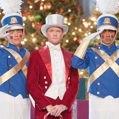 A Very Harold and Kumar 3D Christmas Trailer Starring Neil Patrick Harris, John Cho, Kal Penn