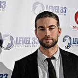 Chace Crawford's Latest Red Carpet Appearance Will Give You Serious Gossip Girl Flashbacks
