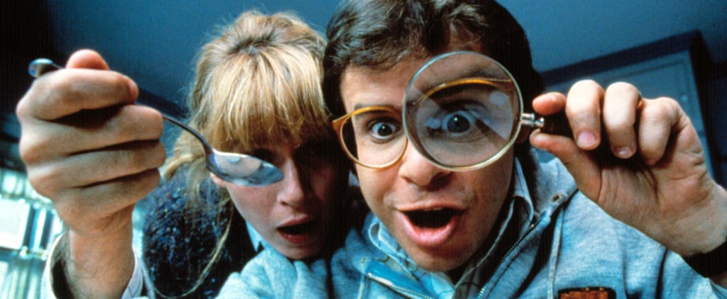 Rick Moranis Cast in Honey, I Shrunk the Kids Movie Reboot