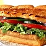 Oven-Roasted Chicken Sandwich