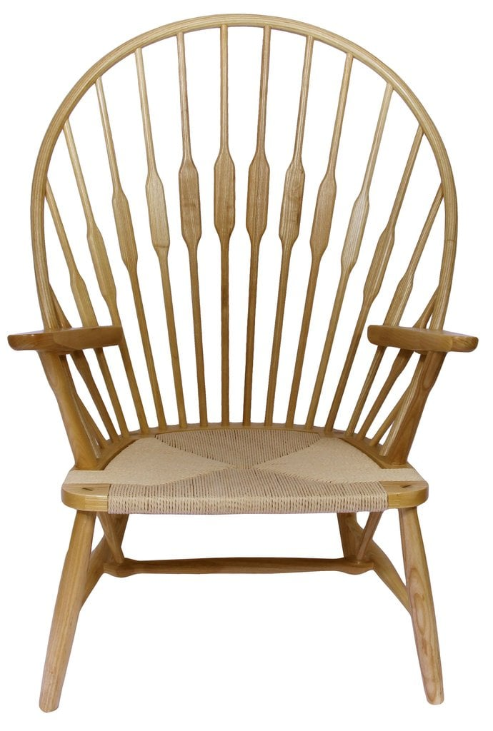 Bloom & Co. Natural Ash Chair, $1,300