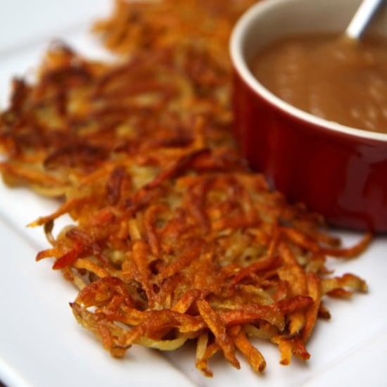 Healthy Latke Recipes