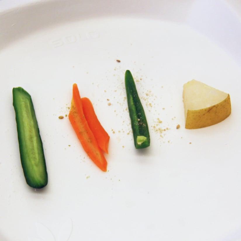 Homemade Korean Pickles