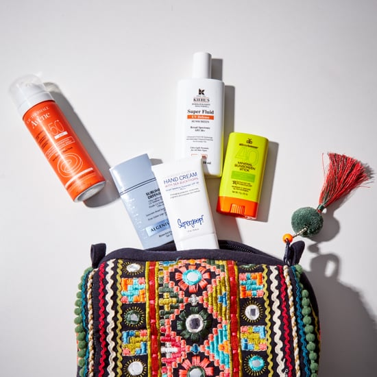 Best Sunscreens For Travel
