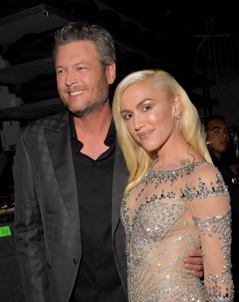 The Reason Gwen Stefani Looked So Different at the Billboard Awards