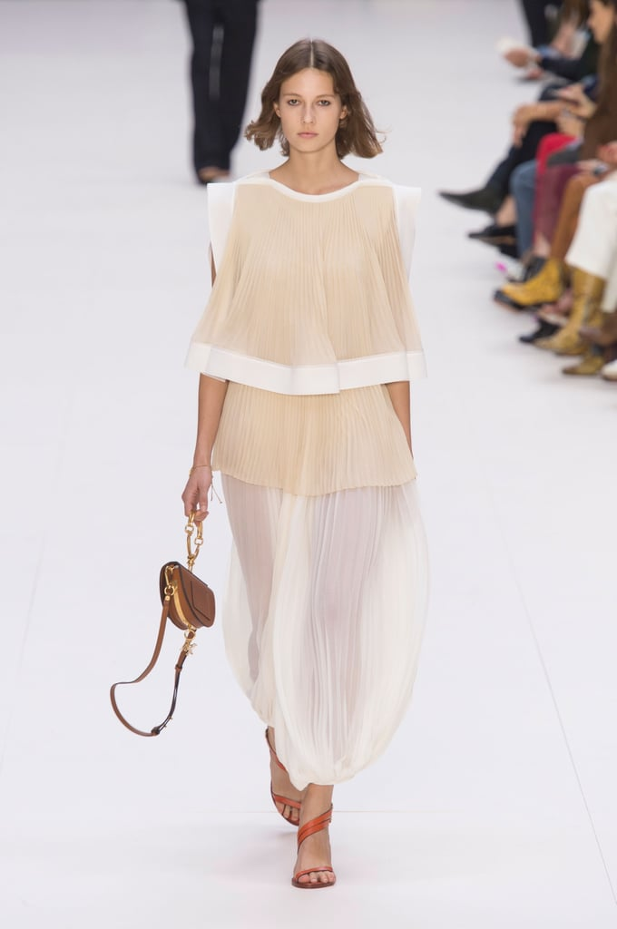 Chloé Bags? Psh, You'll Be Dressed in Chloé Head to Toe Come Spring