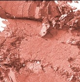 Good news! This coral shade of shadow is universally flattering, and MAC's high-pigment formula wears beautifully.  MAC Eye Shadow in Paradisco $14.50 @ Maccosmetics.com