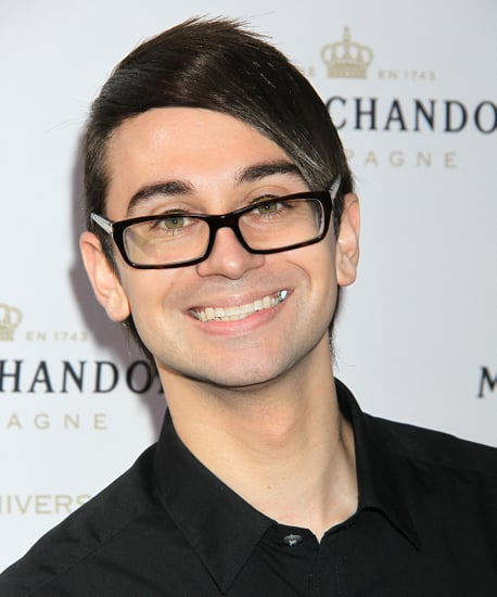 Christian Siriano Lands Hair and Fragrance Deals