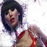 """Heads Will Roll"" by Yeah Yeah Yeahs"