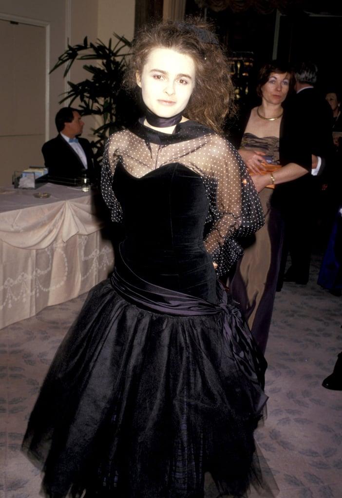 Helena Bonham Carter, 1987
