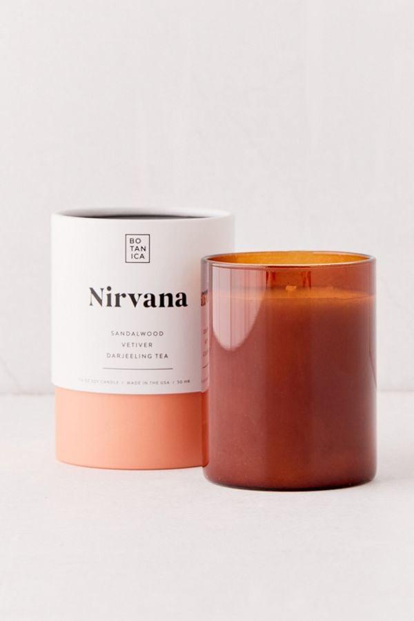 Botanica Candle