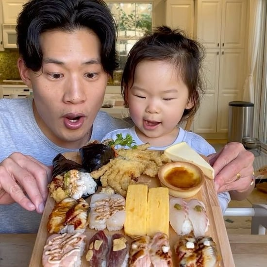 Easy Way to Get Picky Toddlers to Eat | Tip From HungryFAM