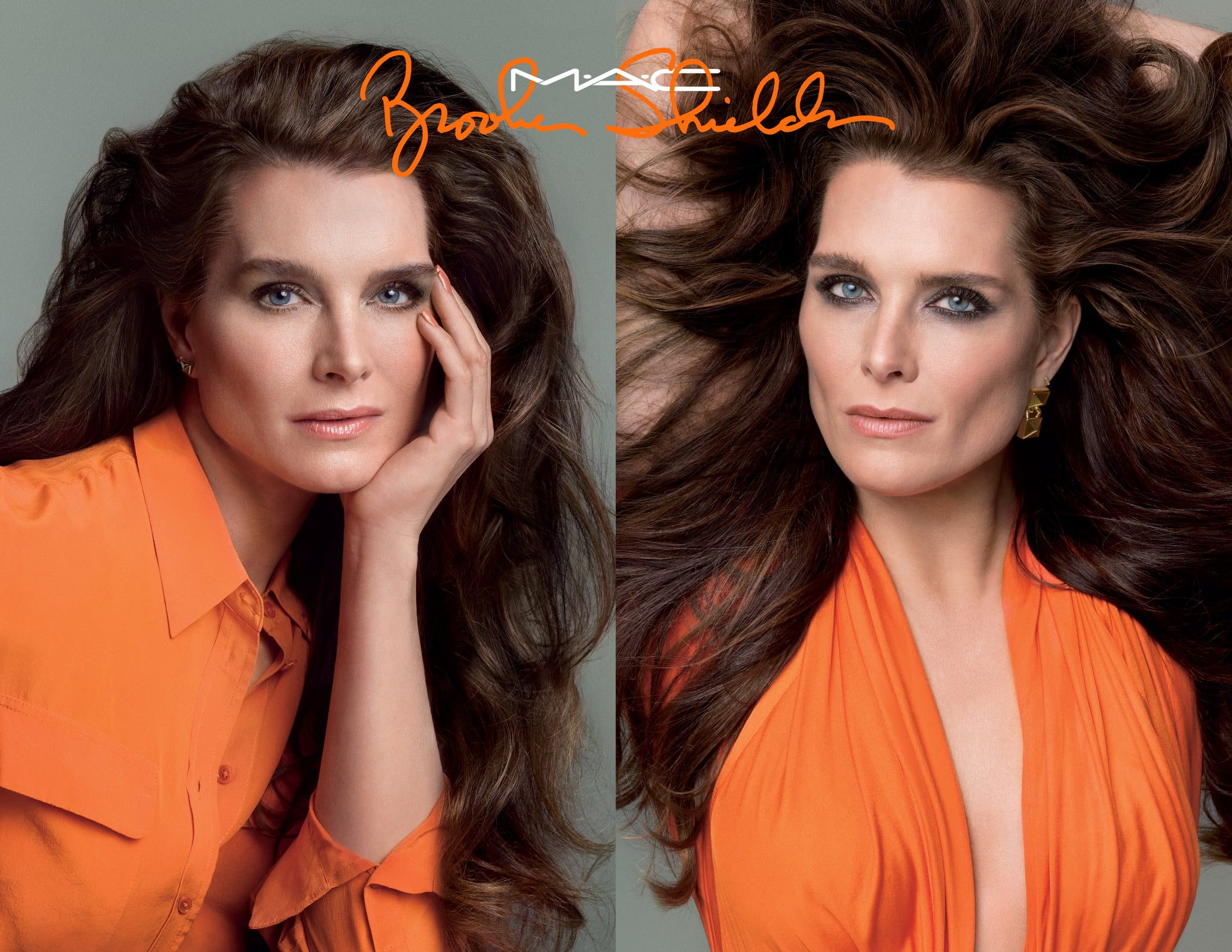 "On Her Mothers Beauty Advice  Brooke Shields: ""Confidence Is the"
