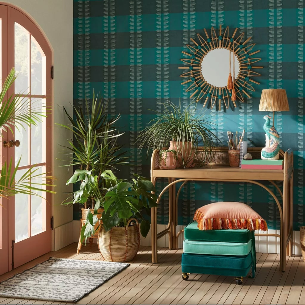 Colorful Bold Home Decor and Furniture From Target