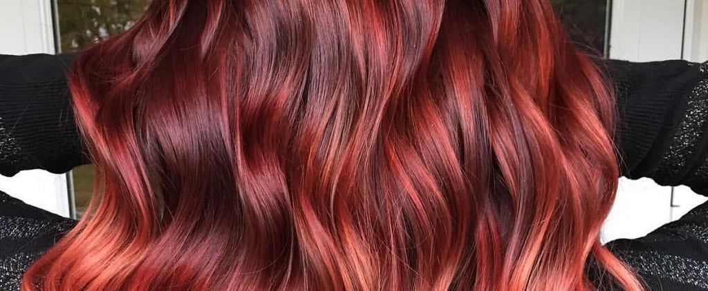 Autumn Hair Colours 2018