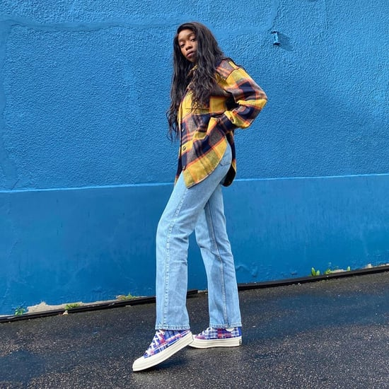18 Cute Street Style Outfits to Wear With Your Converse